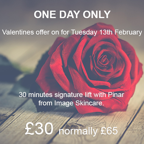 Valentines Day 2018 Offer
